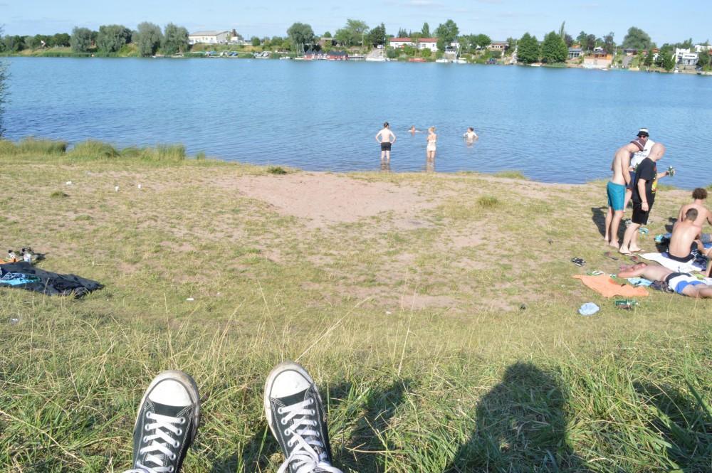 Alperstedter See
